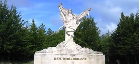 Monument du Mort-Homme - Verdun-Meuse.fr